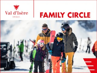 FAMILY package from Feb 5 to 13, 2022