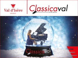 "Séjour ski + musique classique ""Classicaval"""