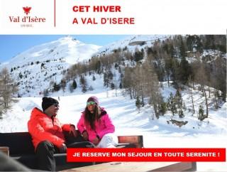 COVID19 - Conditions d'accueil à Val d'Isère HIVER 2020-2021