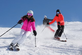 ski val d isere