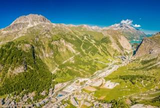 Découvrir Val d'Isère