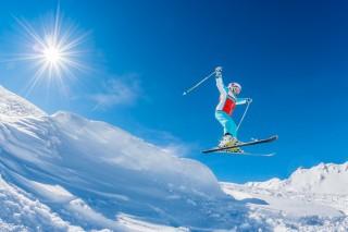 25% de réduction sur votre forfait de ski !