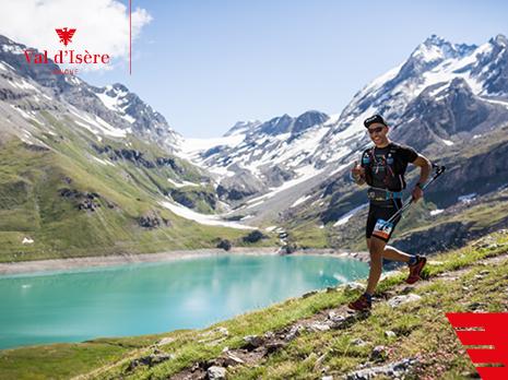 Séjour ODLO High Trail Vanoise 2021