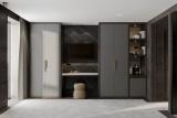 Le K2 Chogori chambre (4)