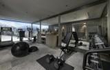 Le K2 Chogori Fitness