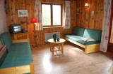 Two-room apartment, 5 people, Les Pignes, Val d'Isere / Les Sapins