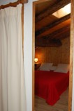 Two-room attic apartment, for 5 people, Les Pignes, Val d'Isere