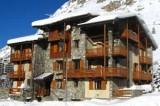 Housefront, Les Bouquetins, Val d'Isere