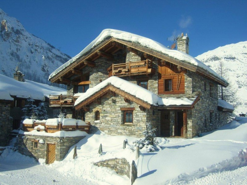 Chalet d'Elena, 12 people, Val d'Isere