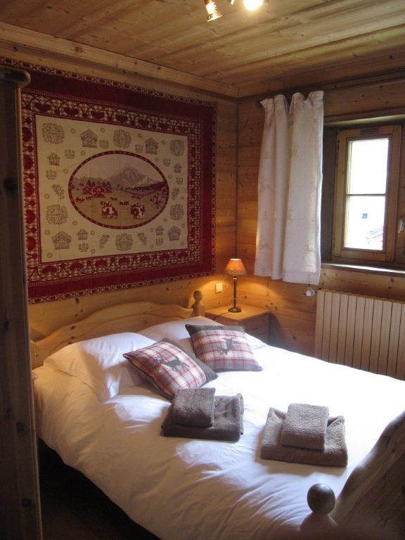 Bedroom, Chalet d'Elena, 12 people, Val d'Isere