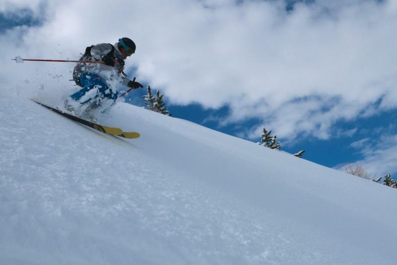 forfait de ski val d'isere