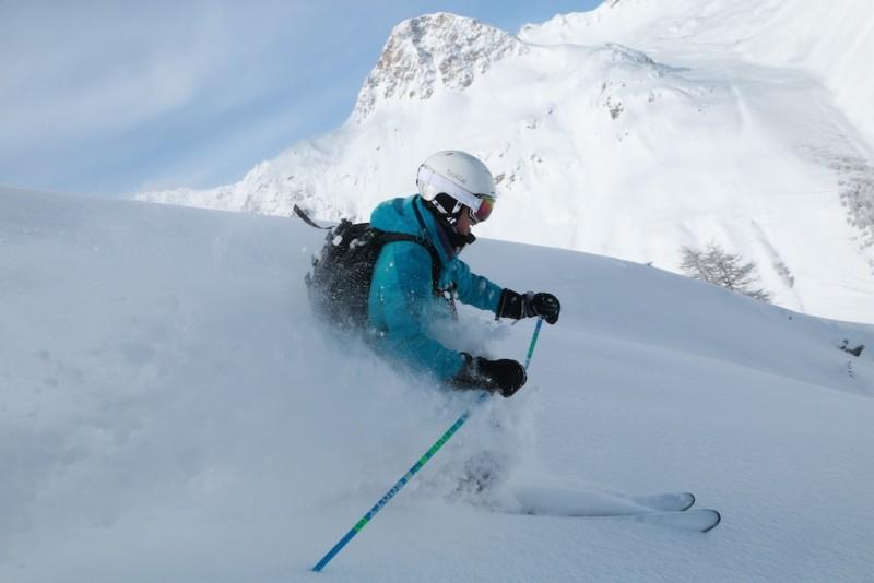 forfait de ski 3 jours à Val d'Isère